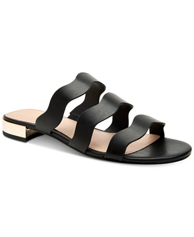 BCBGeneration Dania Flat Sandals