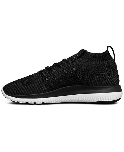 498871c9f6eae ... Under Armour Women s Threadborne Slingflex Rise Running Sneakers from Finish  Line ...