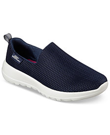 Skechers Women's GOwalk Joy Casual Walking Sneakers from Finish Line
