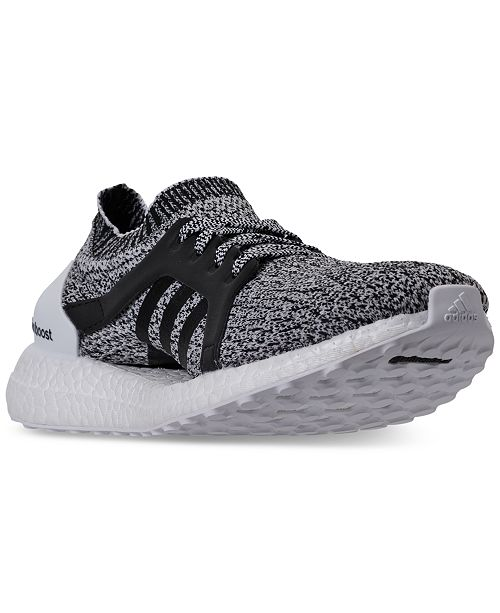 79fc9489ca63f adidas Women s UltraBOOST X Running Sneakers from Finish Line ...