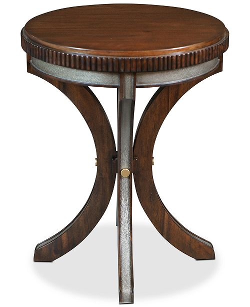 Furniture Grae Accent Table, Quick Ship