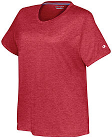 Champion Plus Size Vapor T-Shirt