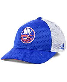 adidas New York Islanders NHL Mesh Flex Cap