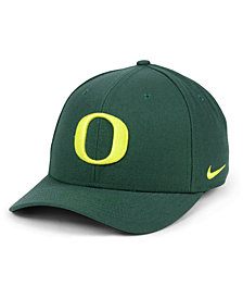 Nike Oregon Ducks Dri-FIT Classic Cap