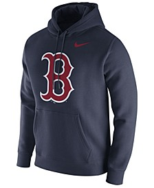 Men's Boston Red Sox Franchise Hoodie