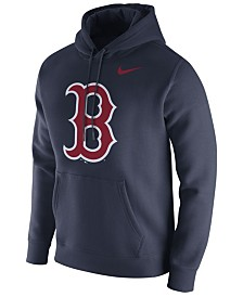 Nike Men's Boston Red Sox Franchise Hoodie