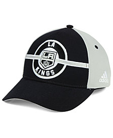 adidas Los Angeles Kings Circle Adjustable Cap