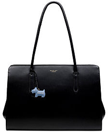 Radley London Liverpool Street Large Top-Zip Tote