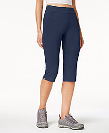 Columbia Anytime Casual Capri Pants