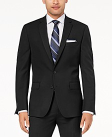 Men's Ultimate Modern-Fit Stretch Suit Jackets, Created for Macy's
