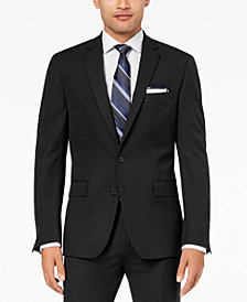 CLOSEOUT! Ryan Seacrest Distinction™ Men's Ultimate Modern-Fit Stretch Suit Separates, Created for Macy's