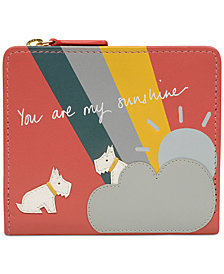 Radley London You Are My Sunshine Bifold Wallet