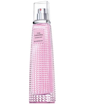 Live Irrésistible Blossom Crush Eau de Toilette, 2.5-oz.