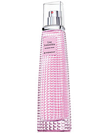 Givenchy Live Irrésistible Blossom Crush Eau de Toilette, 2.5-oz.