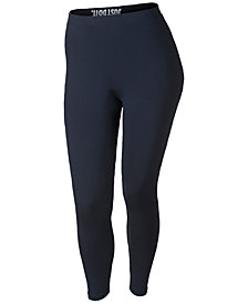 Nike Plus Size Leg-A-See Dri-FIT Logo Leggings