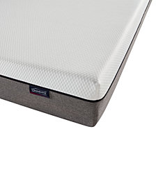 "Beautyrest 10"" Luxury Firm Mattress with Beautyrest® Sleeptracker® - California King, Quick Ship, Mattress in a Box"