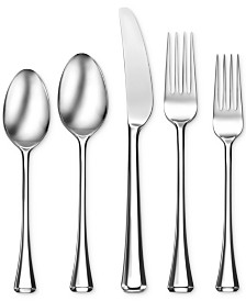 Oneida Faceta 20-Pc. Flatware Set, Service for 4