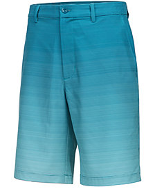 "Greg Norman for Tasso Elba Men's 10"" Gradient Shorts, Created for Macy's"