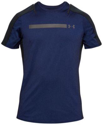 Men's Perpetual Metallic-Logo T-Shirt
