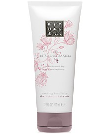 RITUALS The Ritual Of Sakura Soothing Hand Balm, 2.3-oz.