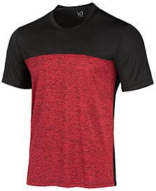 ID Ideology Men's Colorblocked T-Shirt