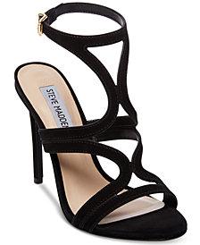 e6929d53cd7968 Steve Madden Black Heels  Shop Black Heels - Macy s