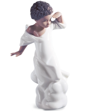 Lladro Collectible Figurine, Your Special Angel