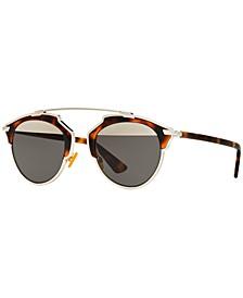 Sunglasses, CD DIORSOREAL