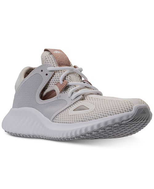 best loved fa51e cd17e ... adidas Womens Run Lux Clima Running Sneakers from Finish ...