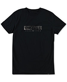 O'Neill Men's Vice Logo-Print T-Shirt