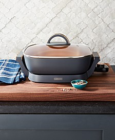 "14620 12""x 12"" Deep Skillet, Created for Macy's"