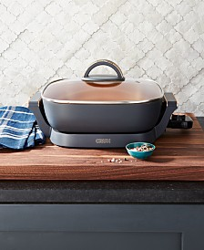 "Crux 14620 12""x 12"" Deep Skillet, Created for Macy's"