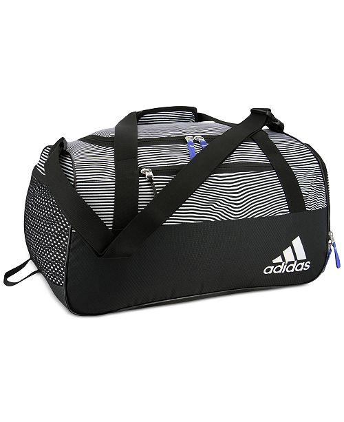6bfd13c6f036 adidas Squad III Duffel Bag - Women s Brands - Women - Macy s