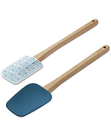Ayesha Curry 2-Pc. Spatula Spoonula Set