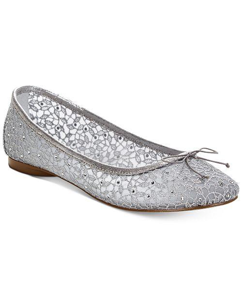 7d69846d9efe Adrianna Papell Shirley Ballet Flats & Reviews - Flats - Shoes - Macy's