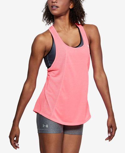 Under Armour Siro Racerback Tank Top