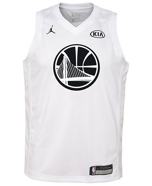 new concept ce154 edbb7 Nike Kevin Durant Golden State Warriors All Star Swingman ...