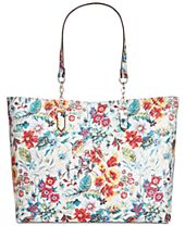 I.N.C. Quiin Extra-Large Laptop Tote, Created for Macy's