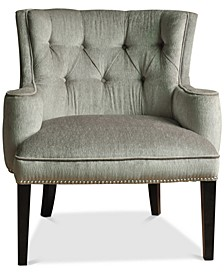 Fifth Ave Nailhead Chair