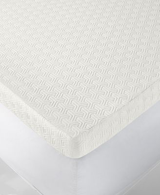 Martha Stewart Collection Dream Science 4 Memory Foam Mattress
