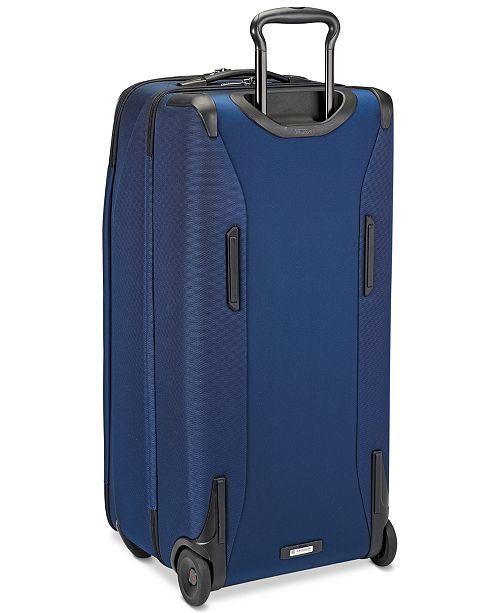 21e34cc378 Tumi Merge Wheeled Duffel - Duffels   Totes - Luggage   Backpacks - Macy s
