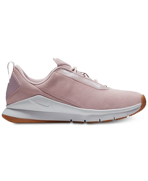27b6c0000312 Nike Women s Rivah Premium Casual Sneakers from Finish Line ...