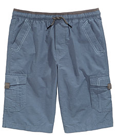 Univibe Scout Shorts, Big Boys (8-20)