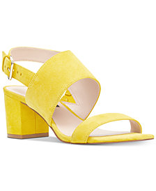 Nine West Forli City Sandals