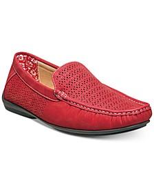 Men's Cicero Perforatd Moc Toe Drivers