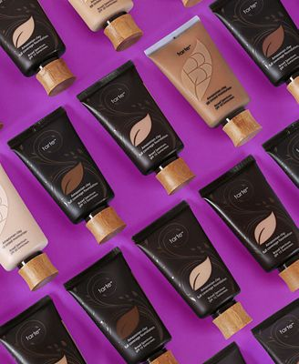 Buy any tarte™ tartlette™ palette & choose your shade of Amazonian Clay 12-hour full coverage foundation SPF 15 for only $25!