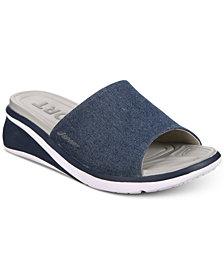 JBU by Jambu Ruby JSPORT Wedge Sandals