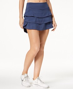 f5b222aca Ideology Tiered Skort, Created for Macy's