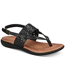 b.o.c. Clearwater Flat Sandals