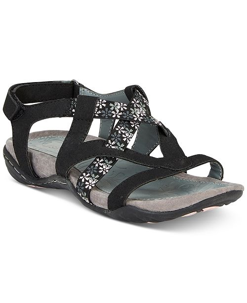 03b5a8d99be4 JBU By Jambu Woodland Sandals   Reviews - Sandals   Flip Flops ...